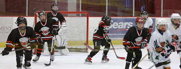 Youth Hockey