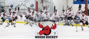Moose Hockey Games @ Snow King Sports & Events Center | Jackson | Wyoming | United States